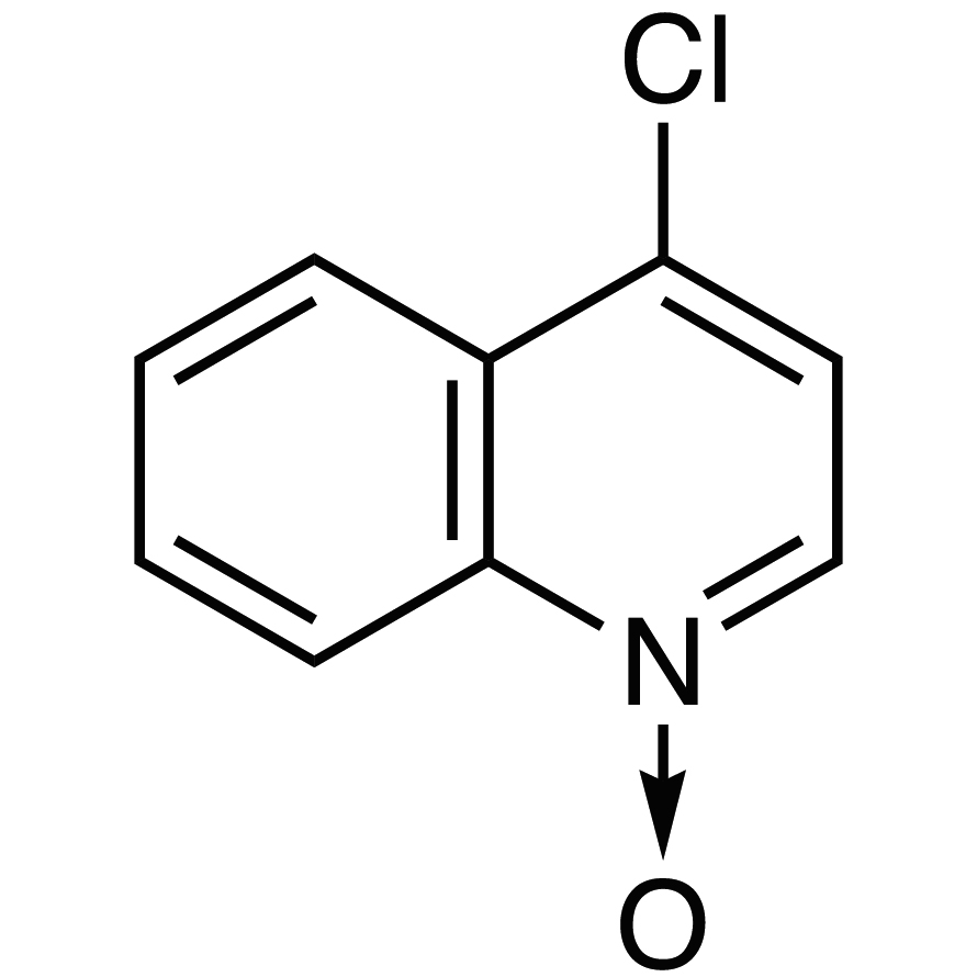 4-Chloroquinoline 1-Oxide