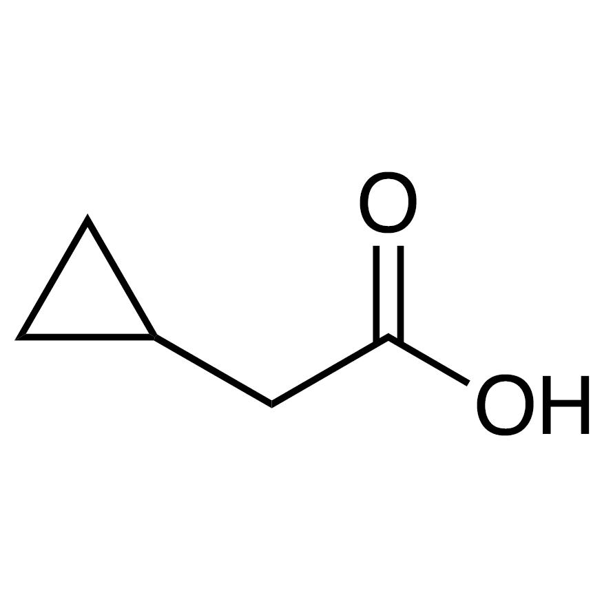 Cyclopropylacetic Acid