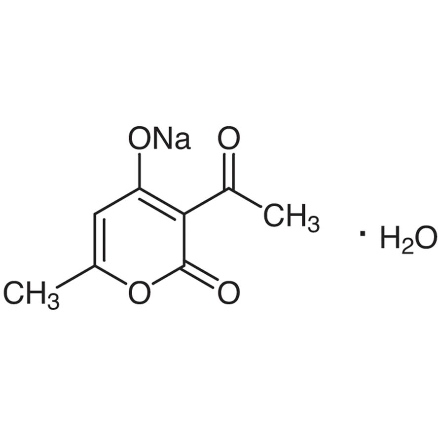 Sodium Dehydroacetate Monohydrate