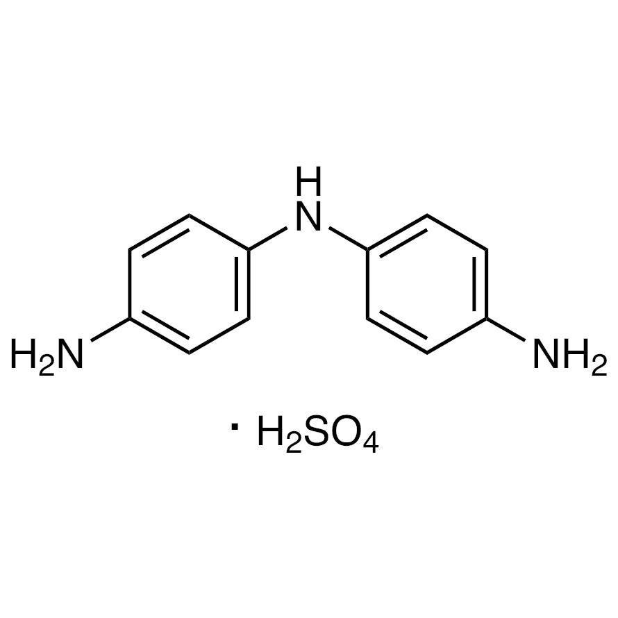4,4'-Diaminodiphenylamine Sulfate