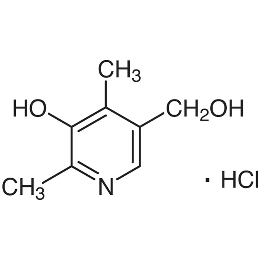 4-Deoxypyridoxine Hydrochloride