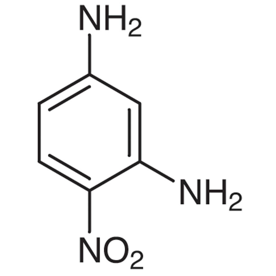 4-Nitro-1,3-phenylenediamine