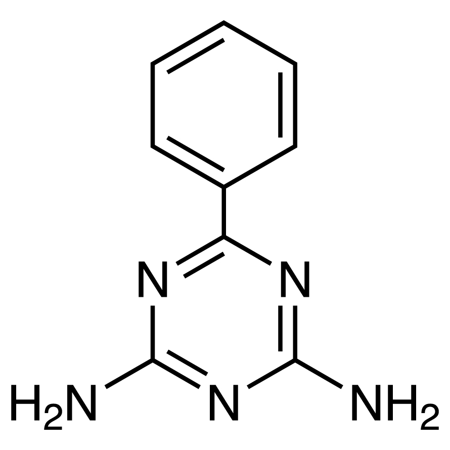 Benzoguanamine