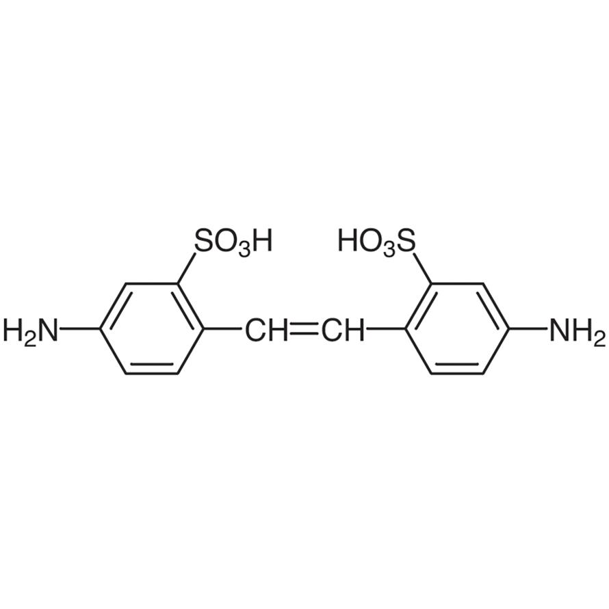 4,4'-Diaminostilbene-2,2'-disulfonic Acid