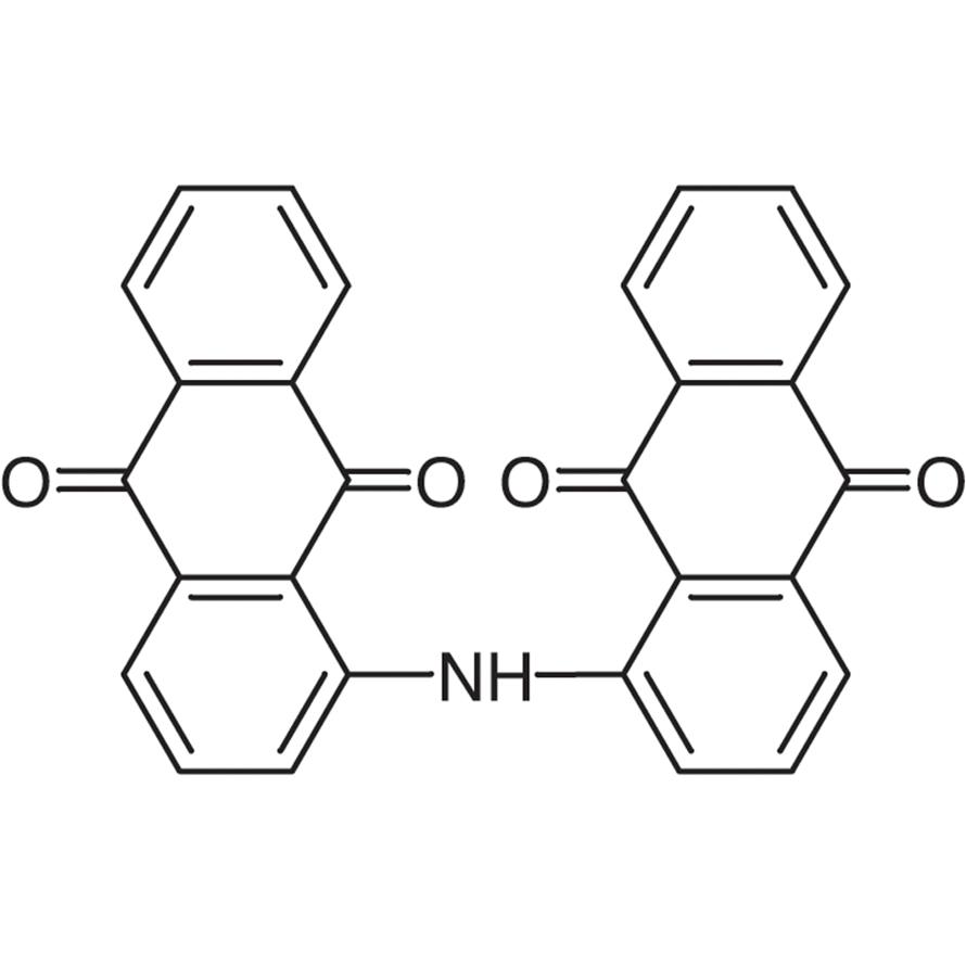 1,1'-Iminodianthraquinone [for Determination of Boron]