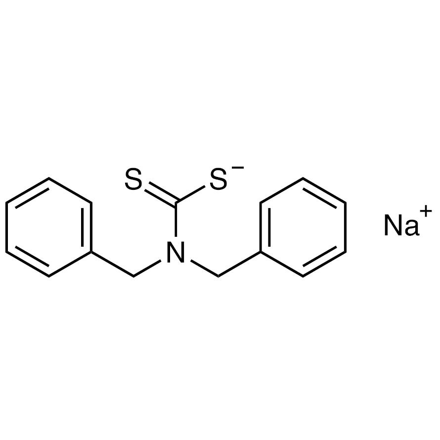 Sodium Dibenzyldithiocarbamate