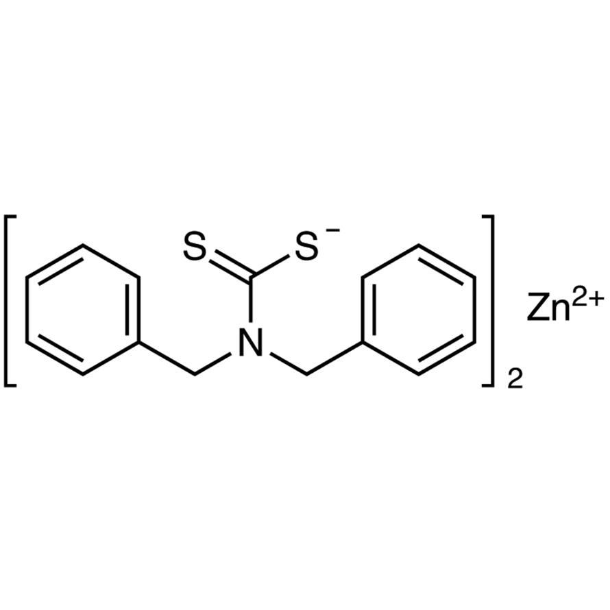 Zinc(II) Dibenzyldithiocarbamate
