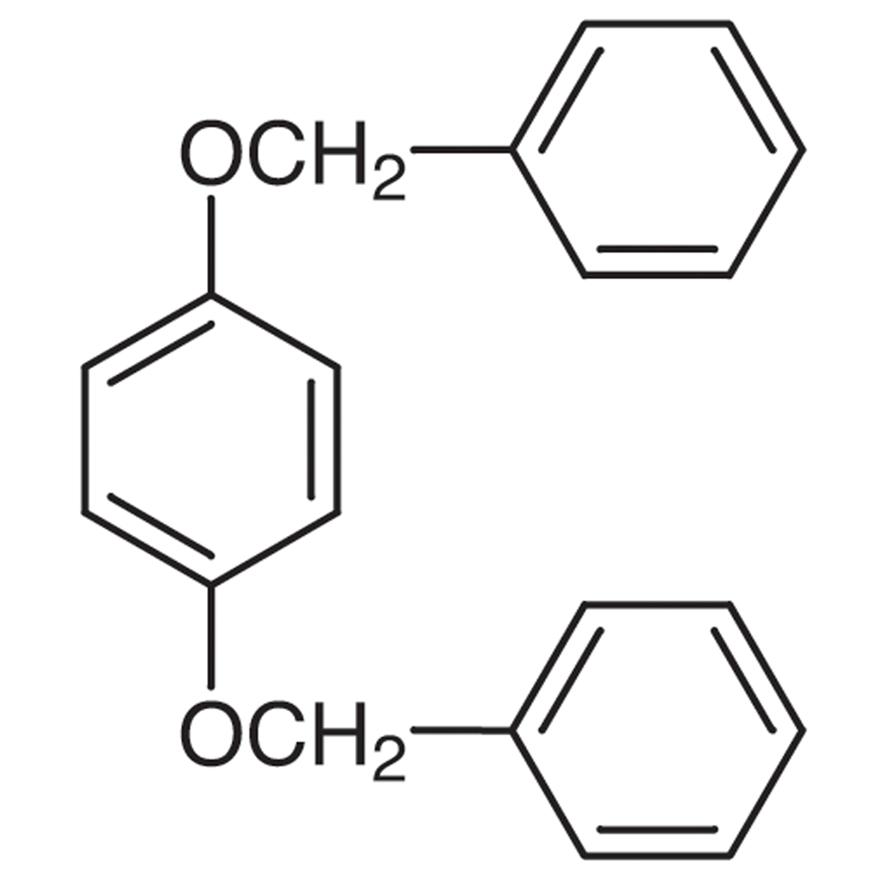 1,4-Dibenzyloxybenzene