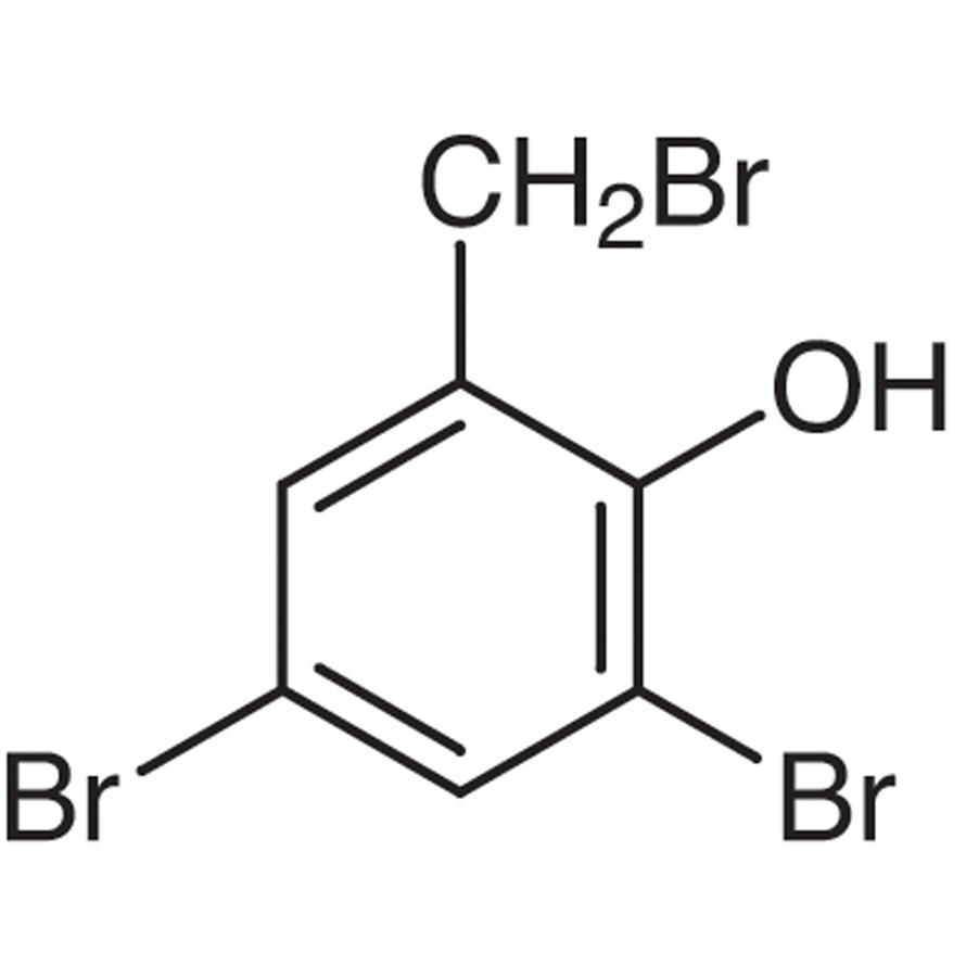 ,3,5-Tribromo-2-hydroxytoluene