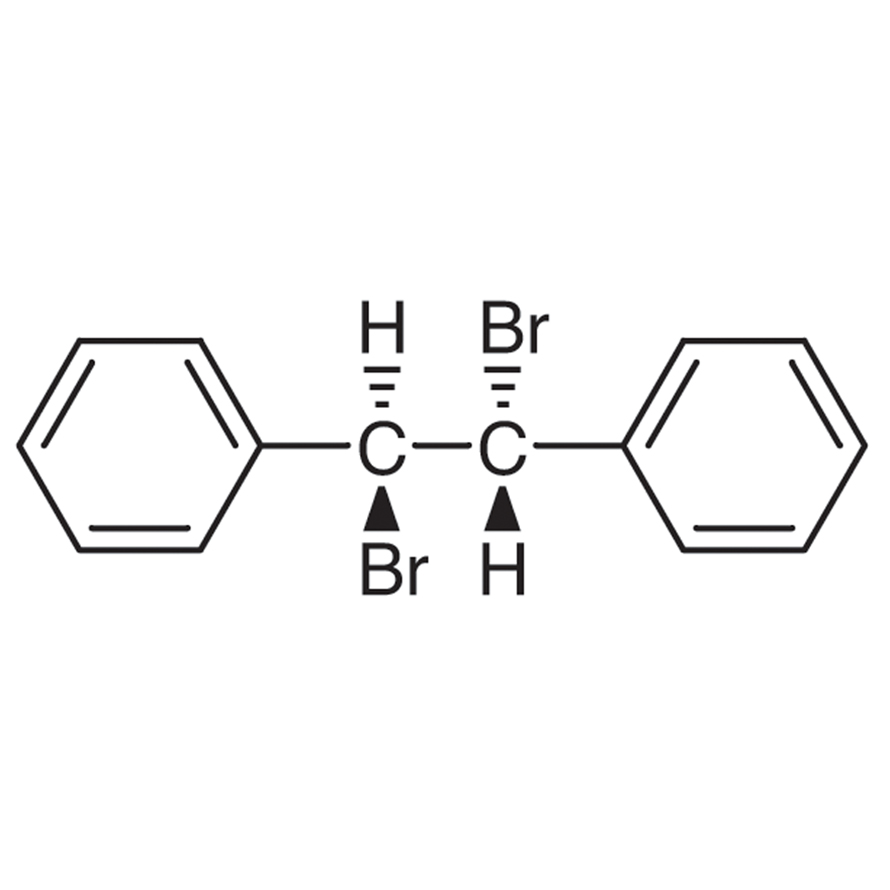 meso-1,2-Dibromo-1,2-diphenylethane