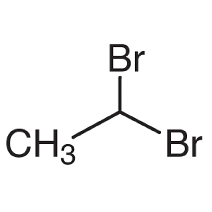 1,1-Dibromoethane (stabilized with Copper chip)