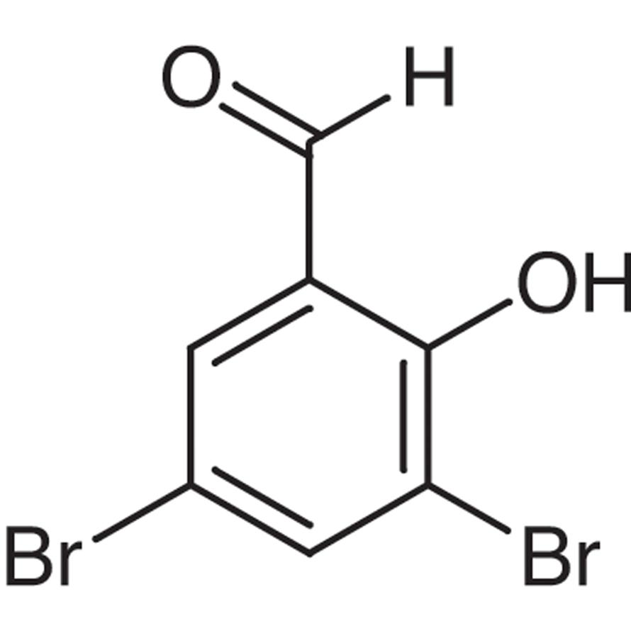 3,5-Dibromosalicylaldehyde