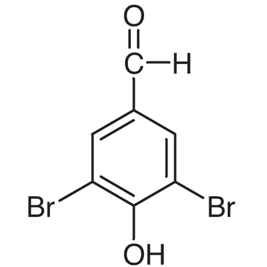 3,5-Dibromo-4-hydroxybenzaldehyde