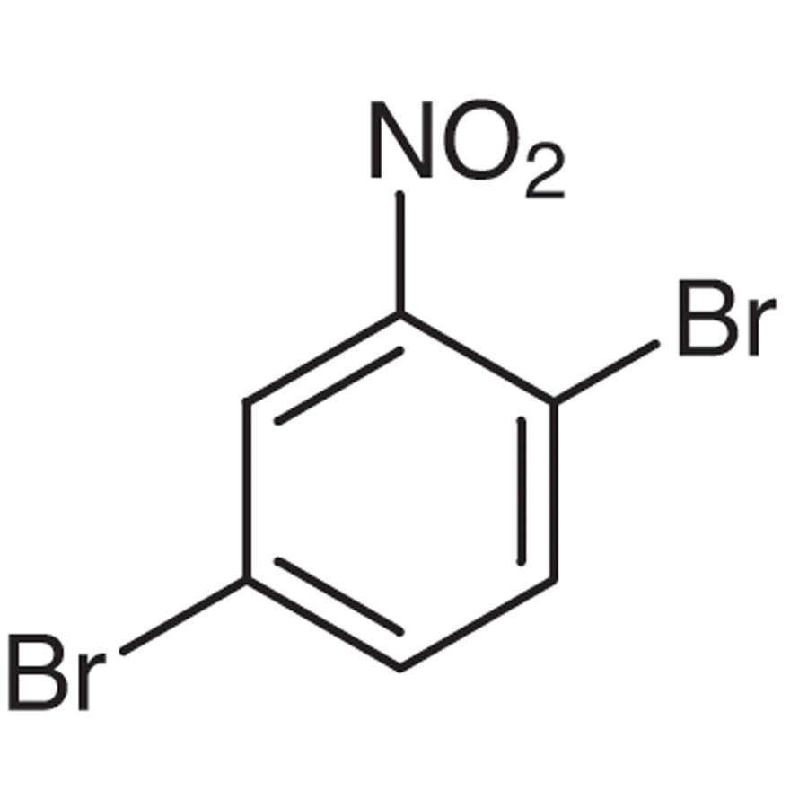 1,4-Dibromo-2-nitrobenzene