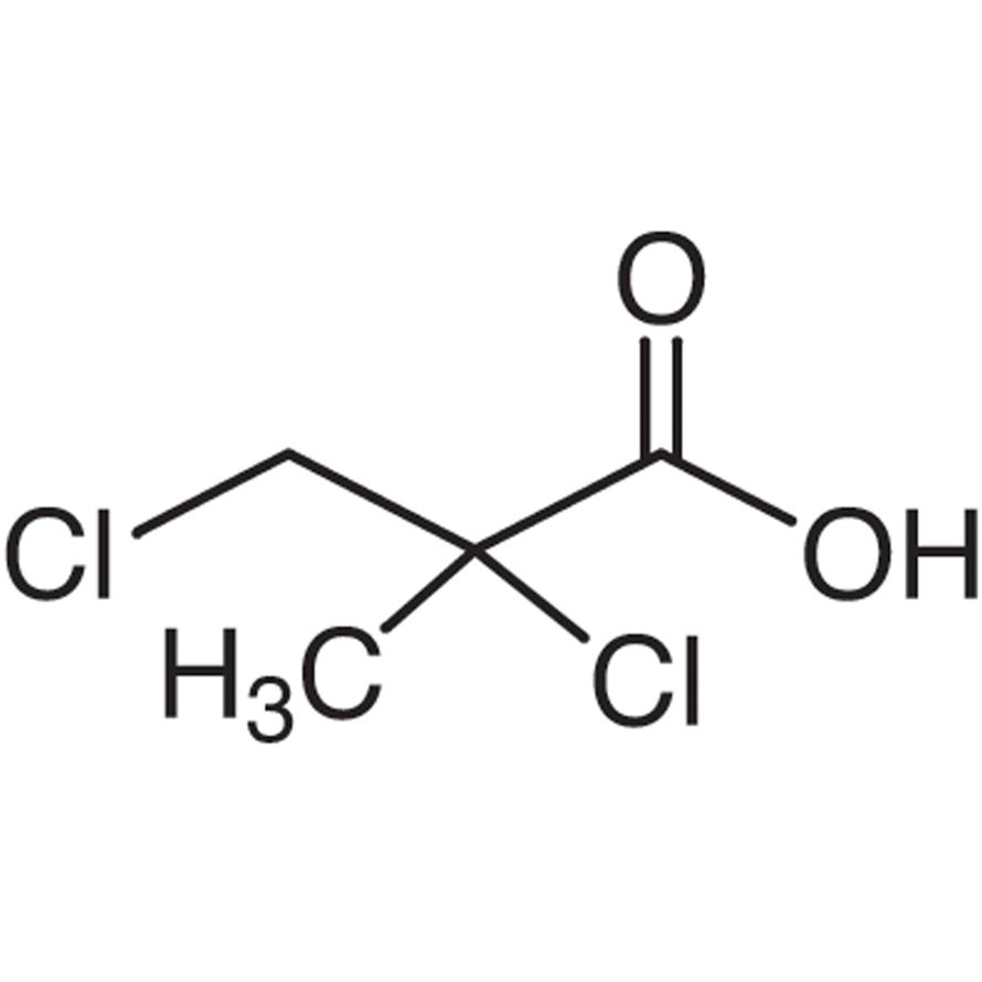 2,3-Dichloroisobutyric Acid