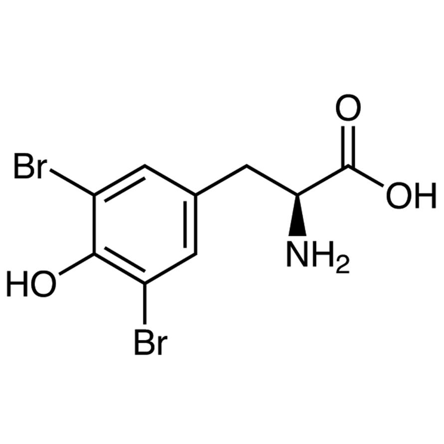 3,5-Dibromo-L-tyrosine