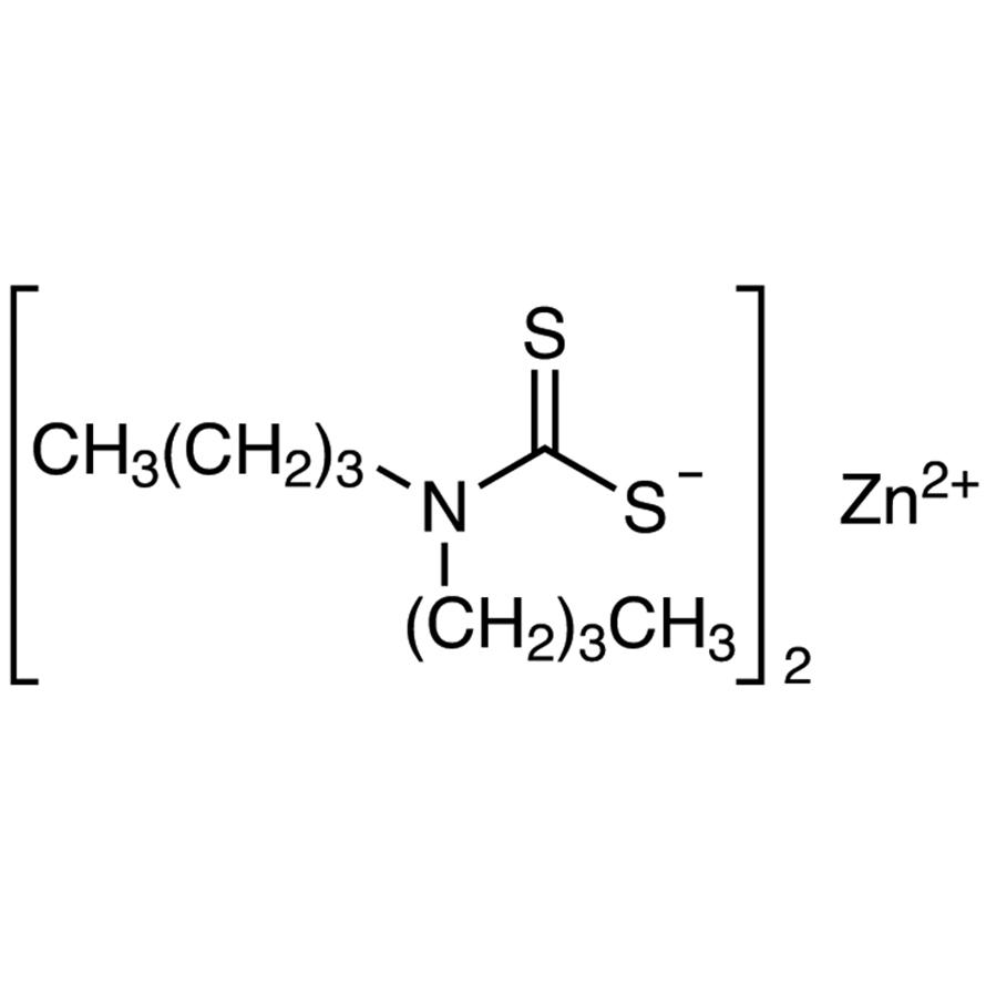 Zinc(II) Dibutyldithiocarbamate