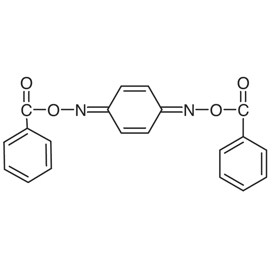 4,4'-Dibenzoylquinone Dioxime