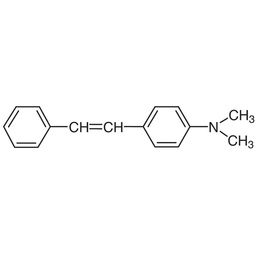 4-(Dimethylamino)stilbene