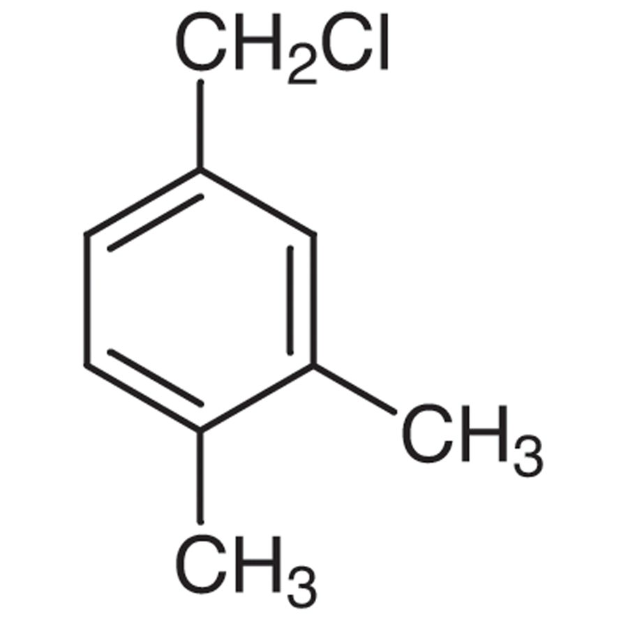 3,4-Dimethylbenzyl Chloride (contains isomer)