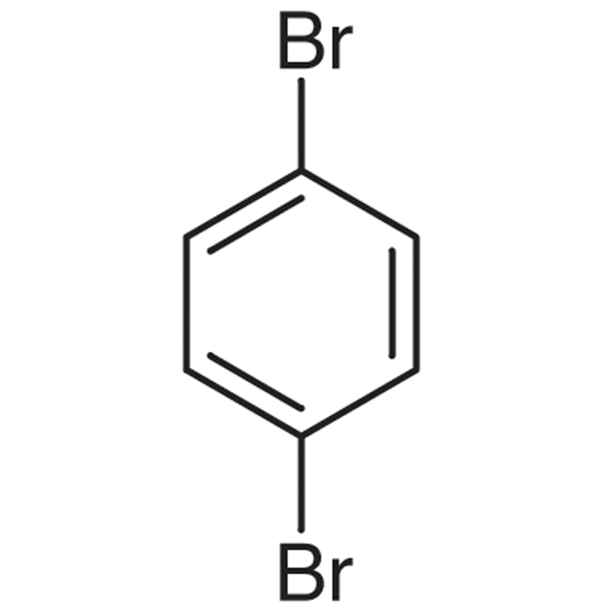 1,4-Dibromobenzene Zone Refined (number of passes:31)