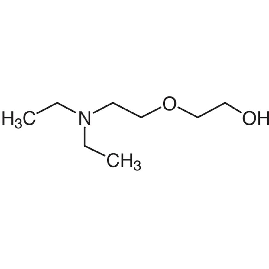 2-[2-(Diethylamino)ethoxy]ethanol