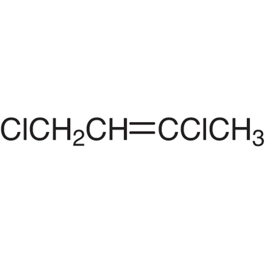1,3-Dichloro-2-butene (cis- and trans- mixture)