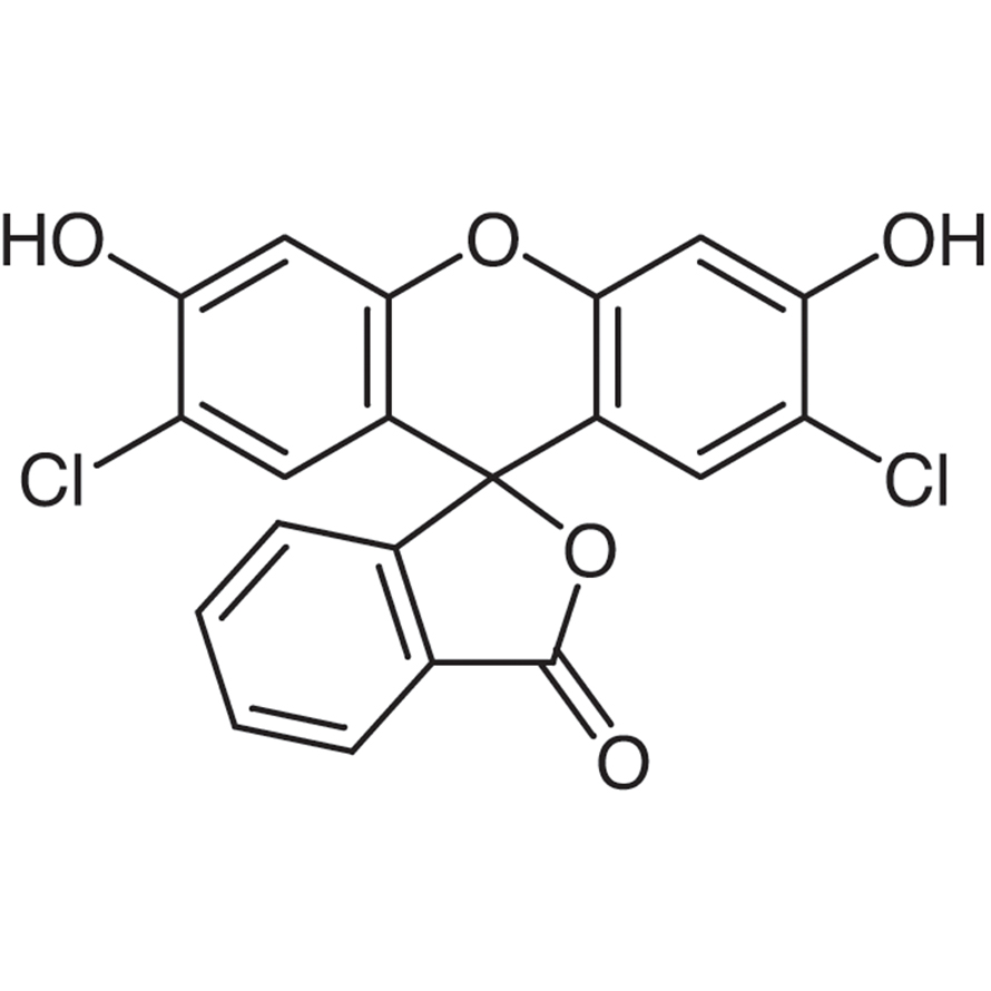 2',7'-Dichlorofluorescein [for Fluorescent indicator]