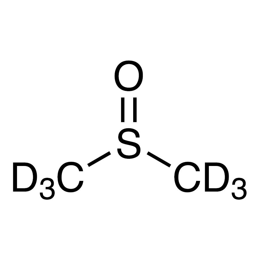 Dimethyl Sulfoxide-d6 99.9atom%D