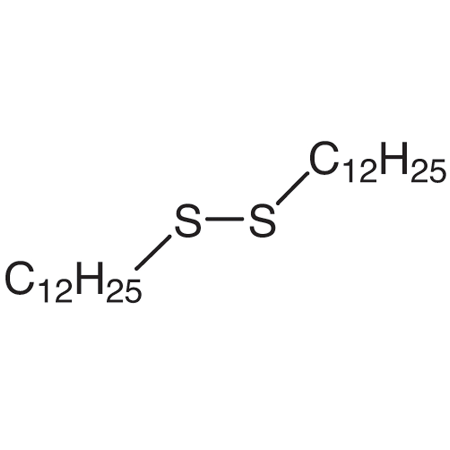 Di-tert-dodecyl Disulfide (mixture of isomers)