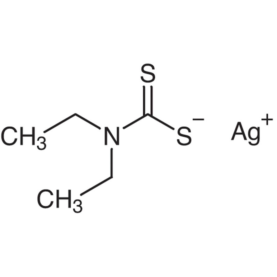 Silver N,N-Diethyldithiocarbamate [for As analysis]
