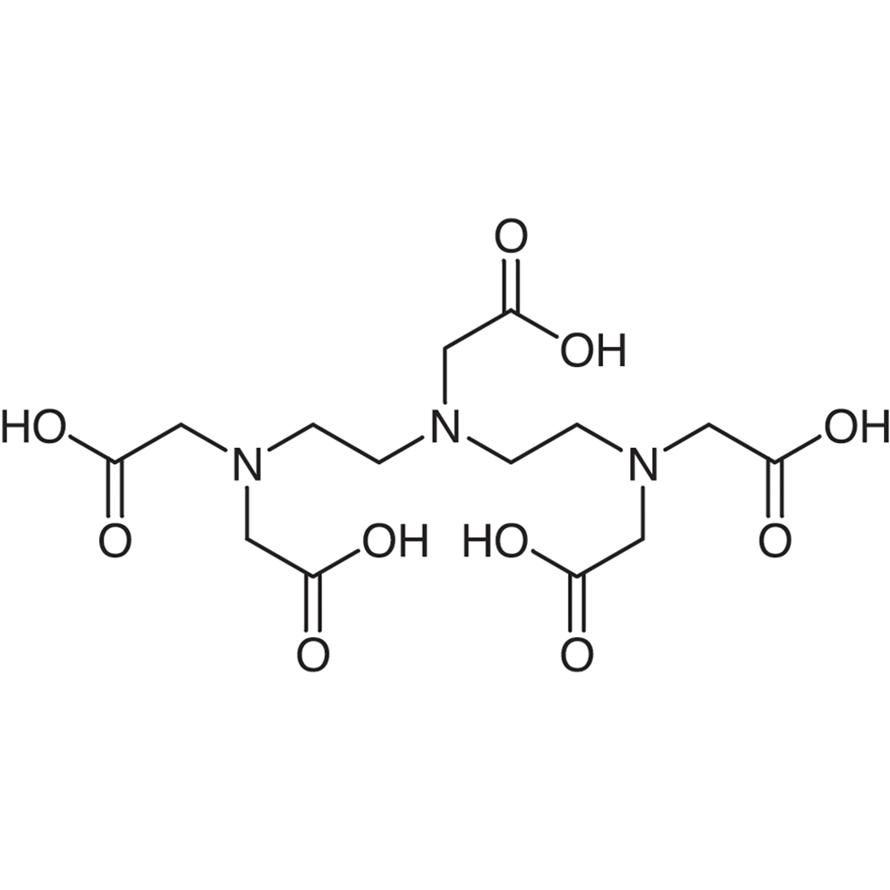Diethylenetriaminepentaacetic Acid