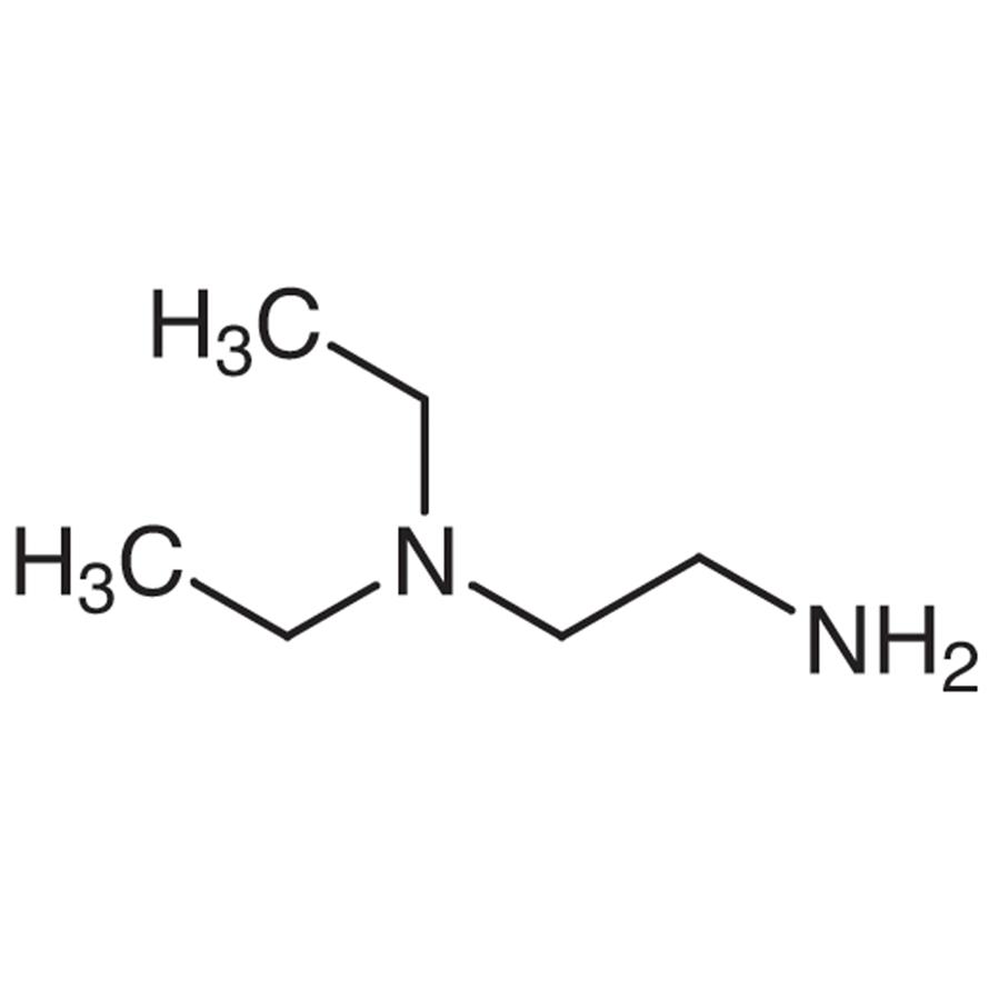N,N-Diethylethylenediamine