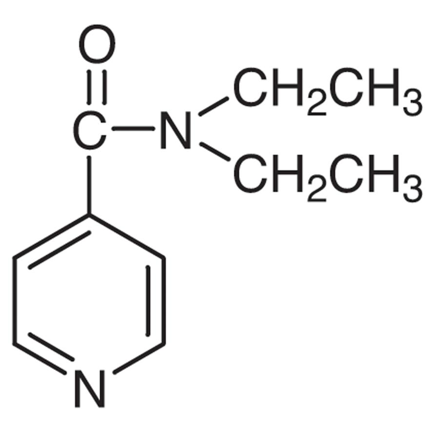 N,N-Diethylisonicotinamide