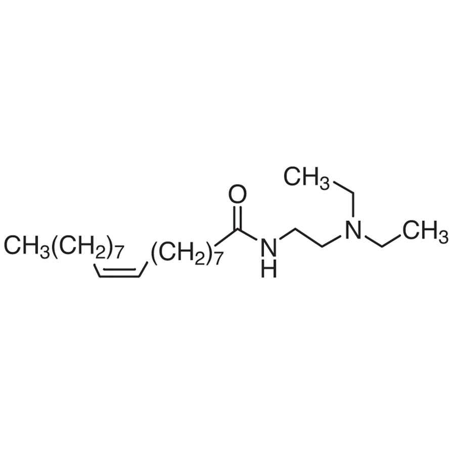 N,N-Diethyl-N'-oleoylethylenediamine