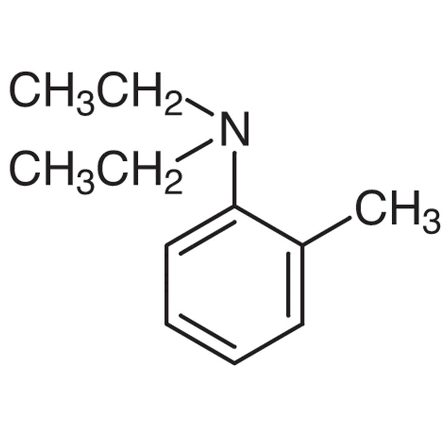 N,N-Diethyl-o-toluidine