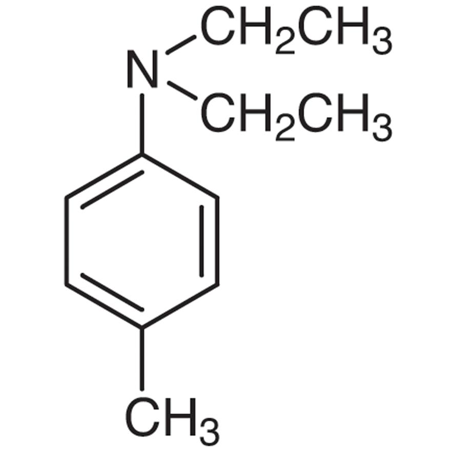 N,N-Diethyl-p-toluidine