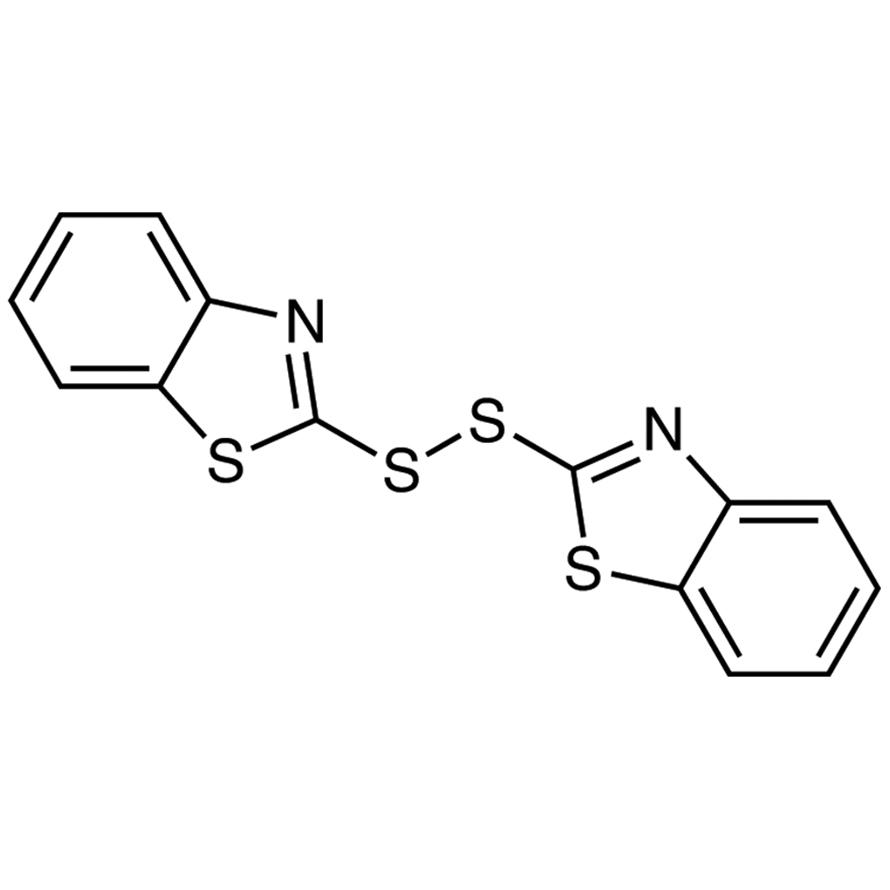 2,2'-Dibenzothiazolyl Disulfide