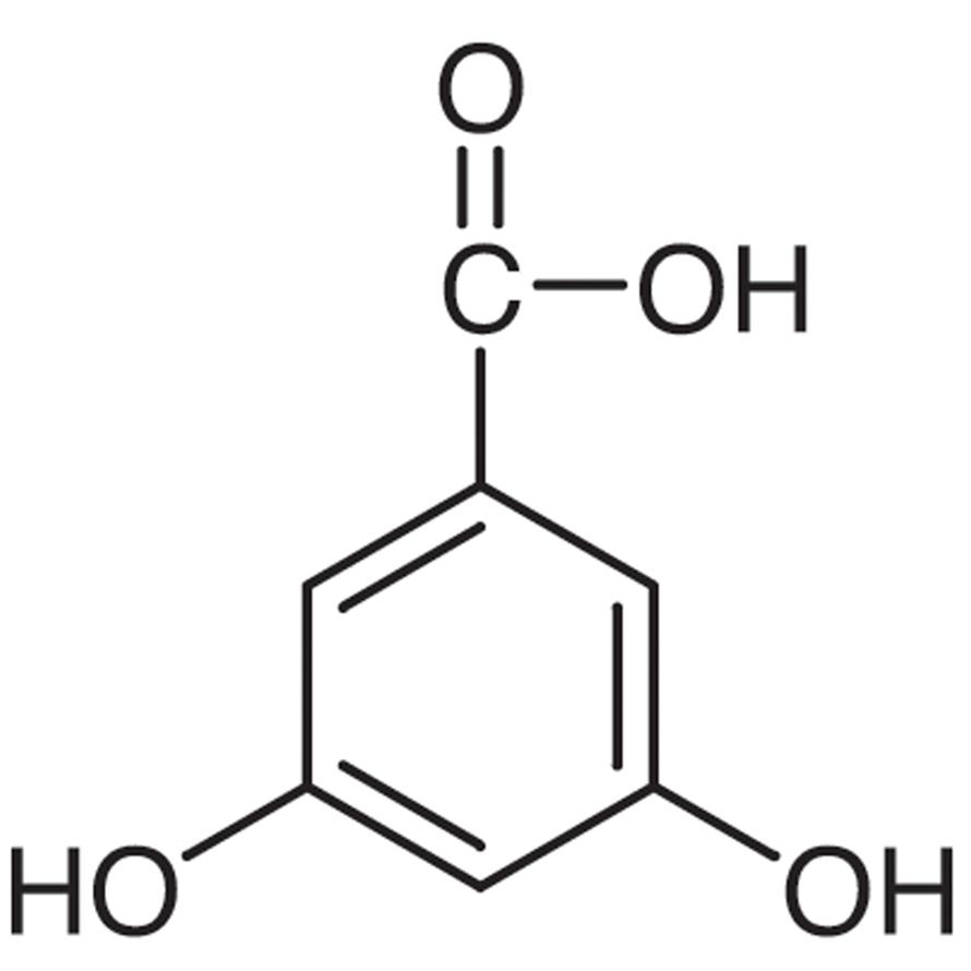 3,5-Dihydroxybenzoic Acid