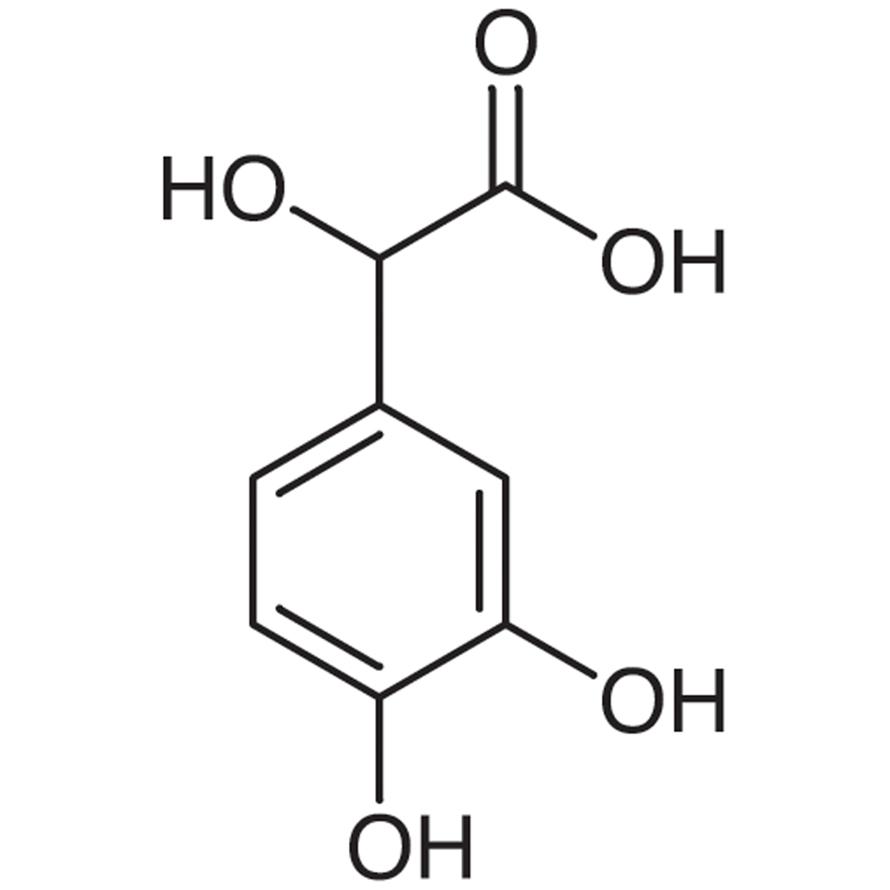 DL-3,4-Dihydroxymandelic Acid