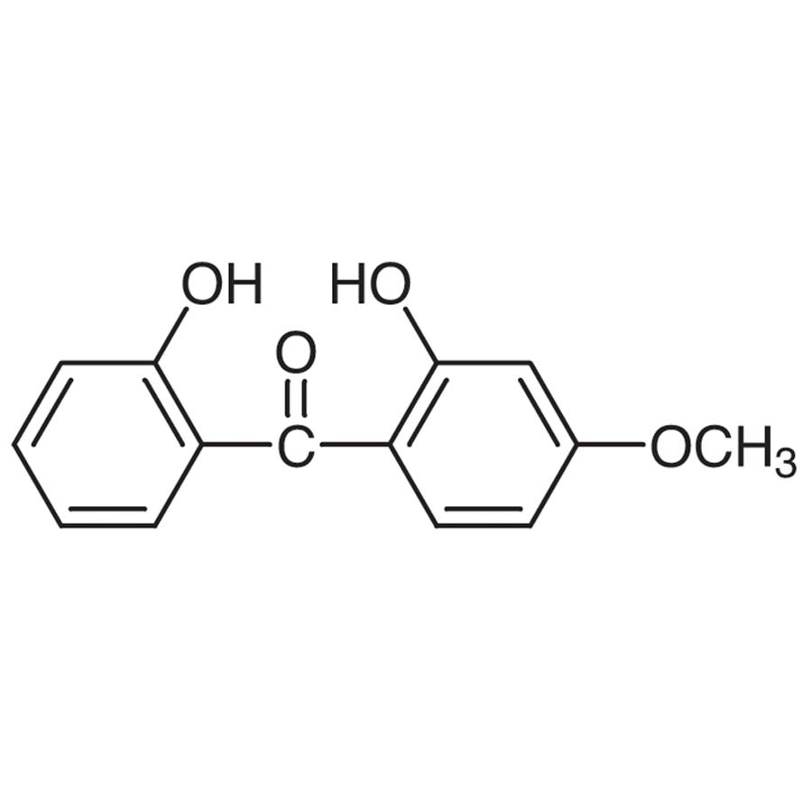 2,2'-Dihydroxy-4-methoxybenzophenone