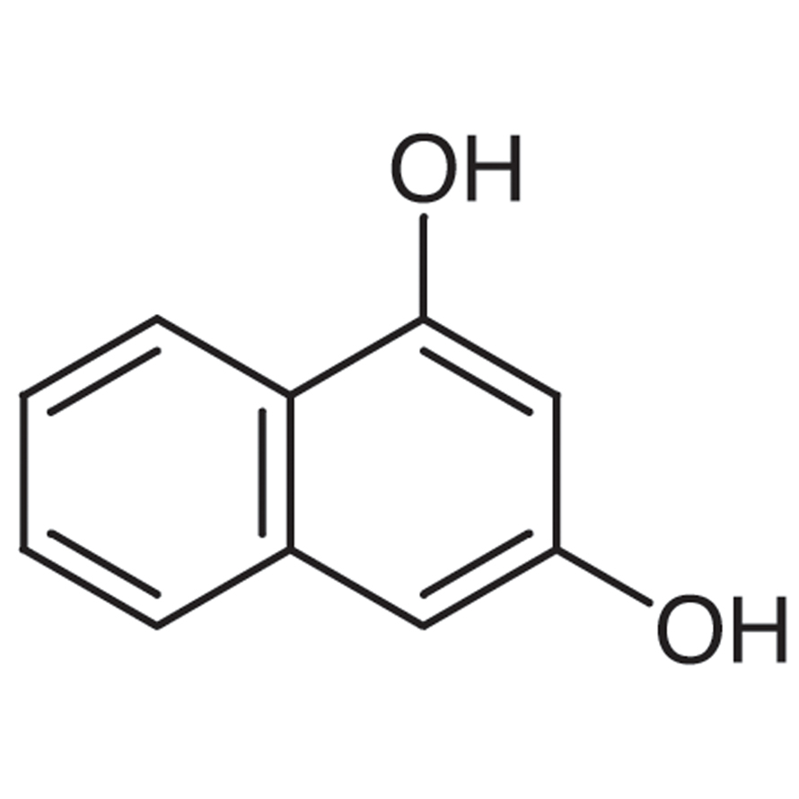 1,3-Dihydroxynaphthalene