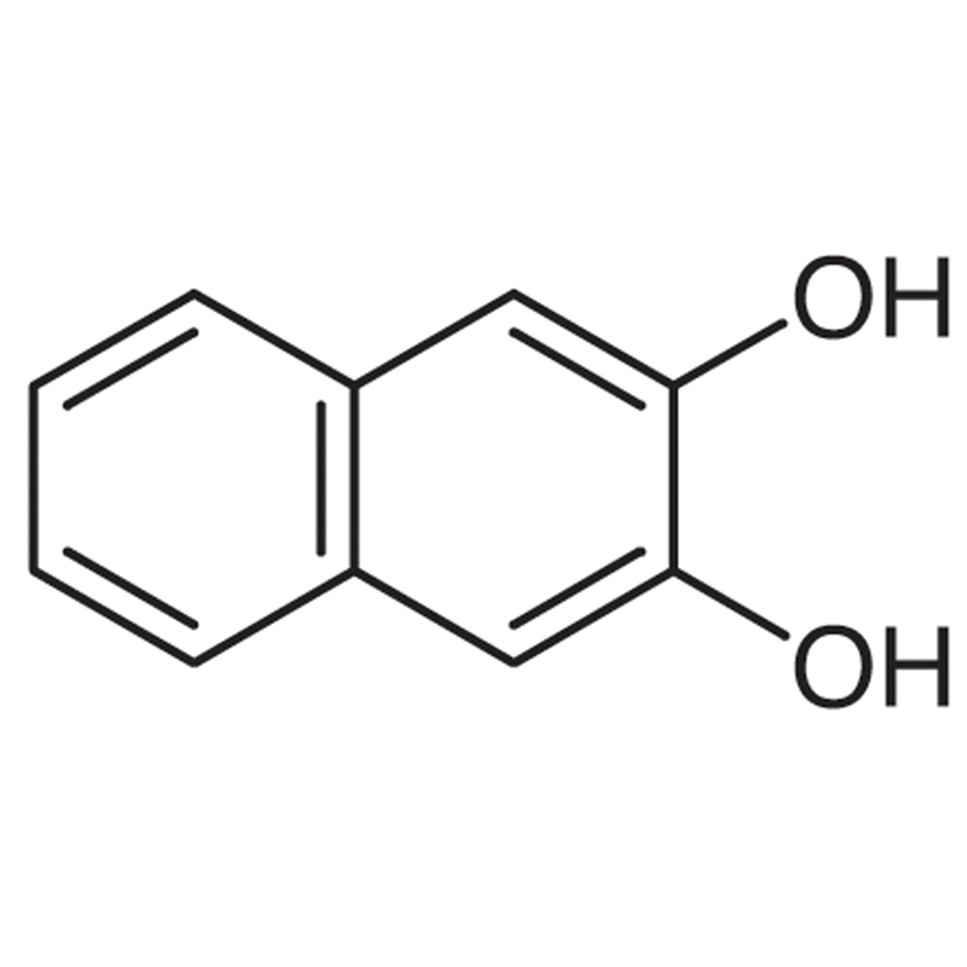 2,3-Dihydroxynaphthalene