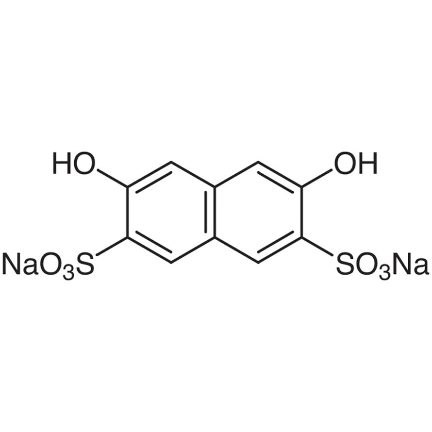 3,6-Dihydroxynaphthalene-2,7-disulfonic Acid Disodium Salt
