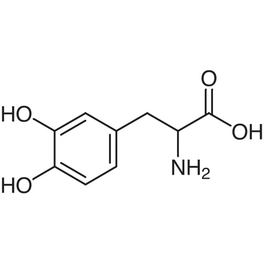 3-(3,4-Dihydroxyphenyl)-DL-alanine
