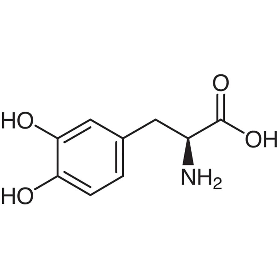 3-(3,4-Dihydroxyphenyl)-L-alanine