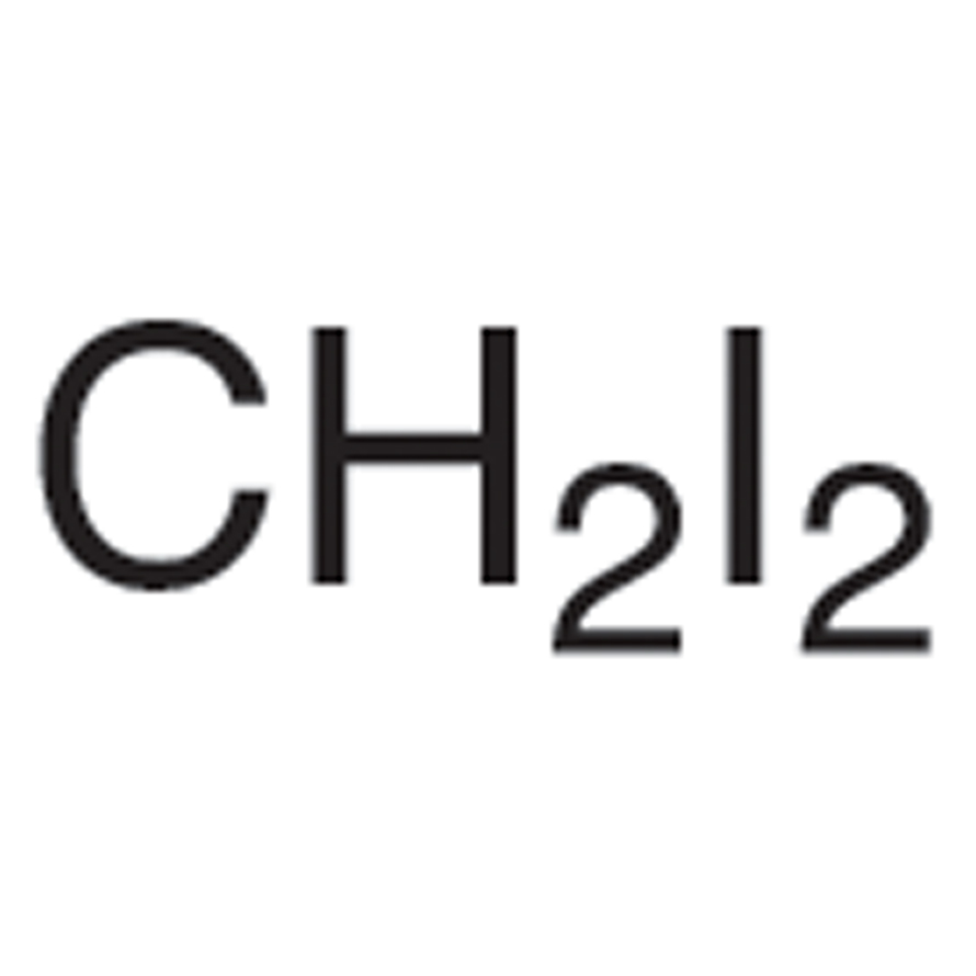 Diiodomethane (stabilized with Copper chip)