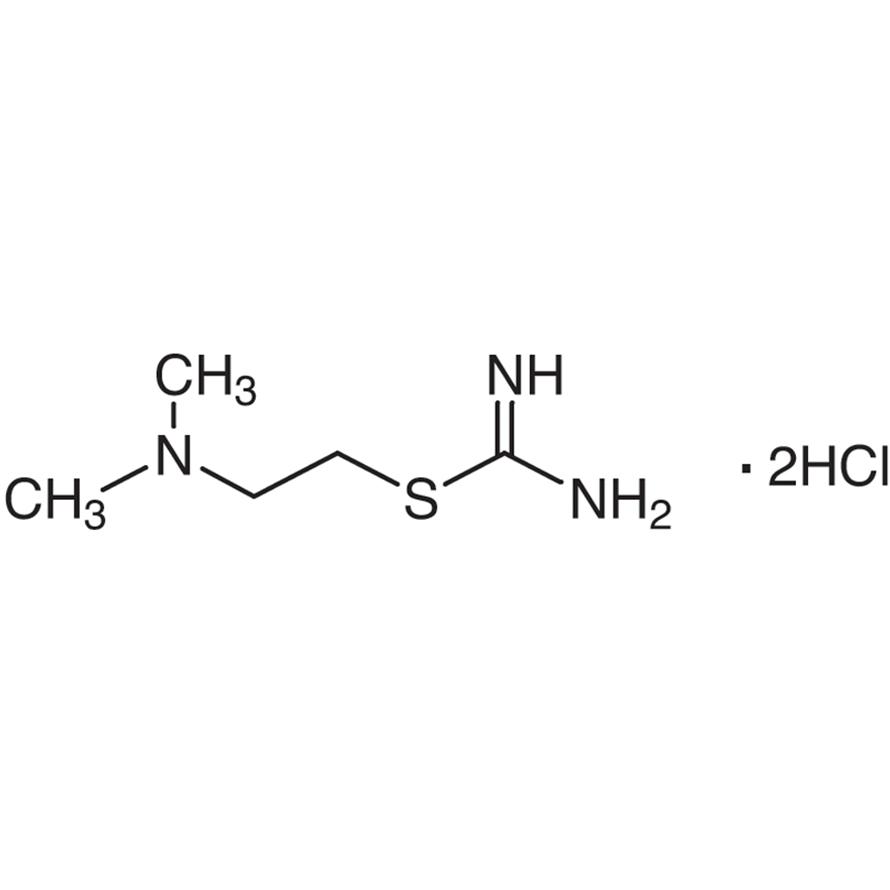 S-[2-(Dimethylamino)ethyl]isothiourea Dihydrochloride