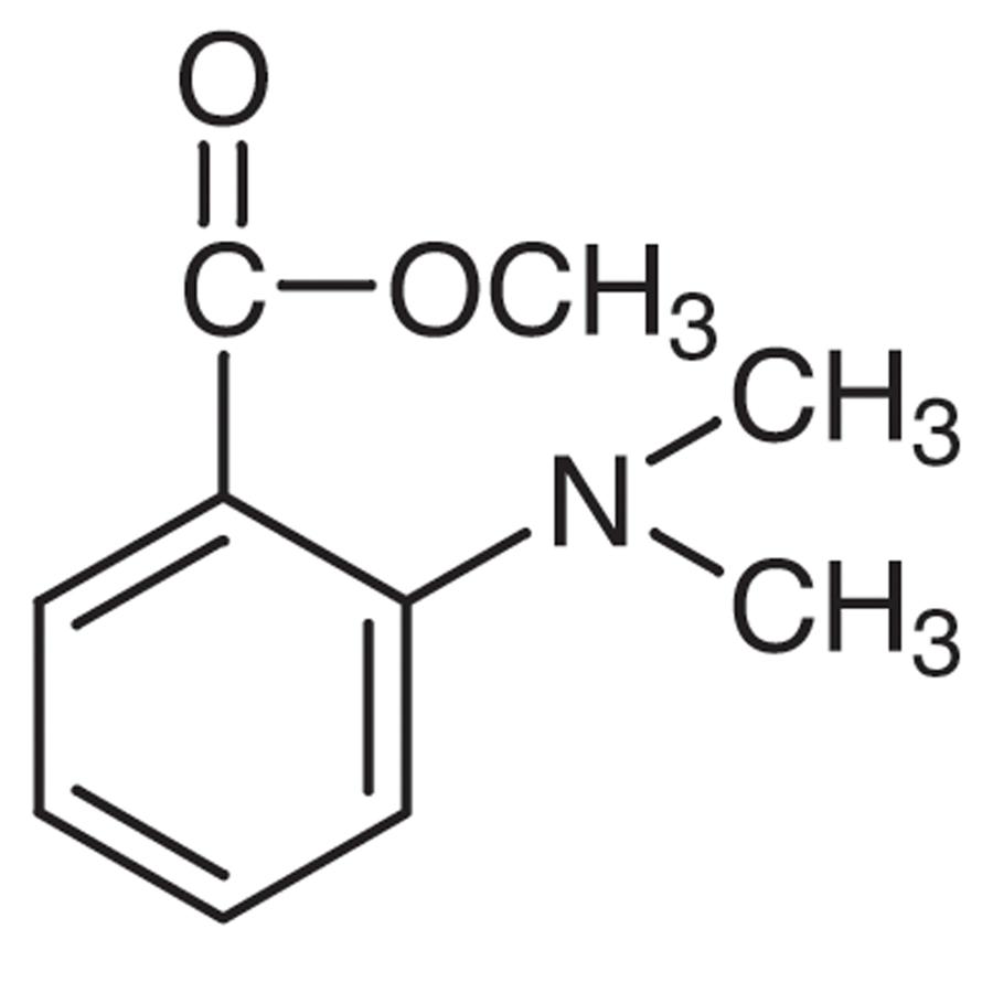 Methyl N,N-Dimethylanthranilate