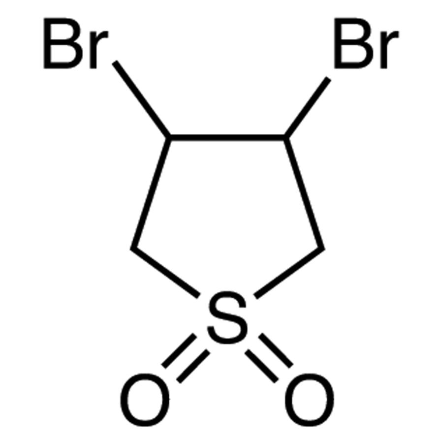 3,4-Dibromosulfolane